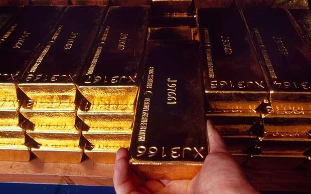 Qu'est-ce qui affecte le prix de l'or?