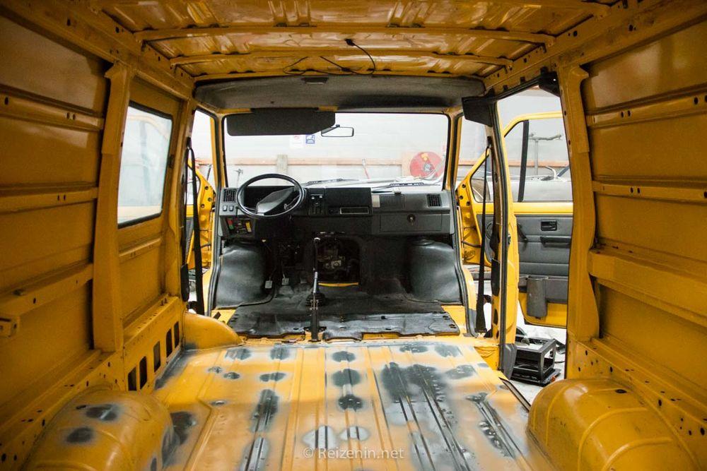 Quel minibus choisir pour 10.000 euros?